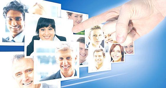 Personalvermittlung, Recruiting, Headhunting