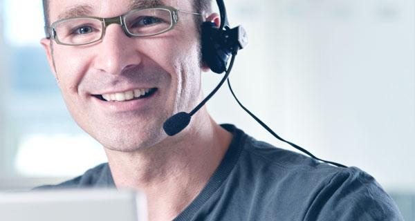Kundenbetreuer - Customer Service