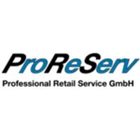 ProReServ Professional Retail Service GmbH